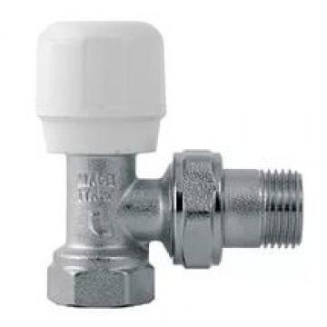 Вентиль радиаторный угловой д/сталь труб 1/2 itap 394