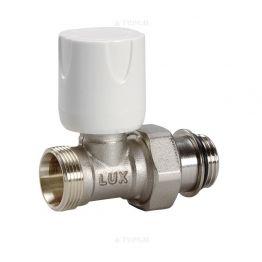 Вентиль ручной регулировки для пластиковых труб для CD 457 Easy RD 118 Luxor