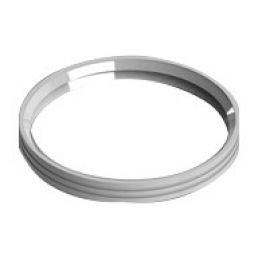 Элемент дымохода кольцо уплотнительное ø100 для уплотнения внешних труб коаксиального дымохода Stout