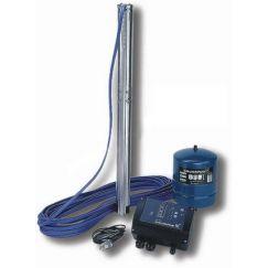 Комплект поддержания давления с насосом SQЕ 3-65 с кабелем 40м Grundfos