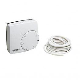 Термостат комнатный электронный WFHT-DUAL Watts