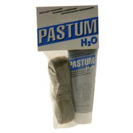 Комплект монтаж PASTUM (Паста 25гр+лен 14гр)