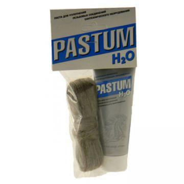 Паста унив PASTUM (250гр, туба) для уплот рез соединений