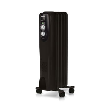 Радиатор масляный Classic Black BOH/CL-07BRN Ballu