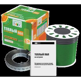Комплект теплого пола GB-1000 Green Box