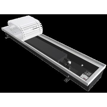 Конвектор с естественной конвекцией 90/400 2 теплообменника Vitron ВК-90-400-4ТГ
