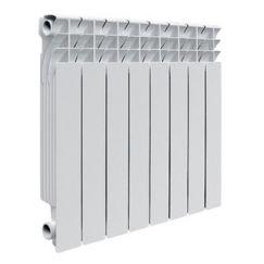 Радиатор алюминиевый Evolution 350 8 секций