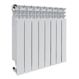 Радиатор алюминиевый Evolution 350 6 секций