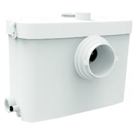 Насос-измельчитель туалетный STP-OPTIMA, 500Вт JEMIX