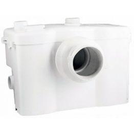 Насос-измельчитель туалетный STP-100 LUX, 600Вт JEMIX