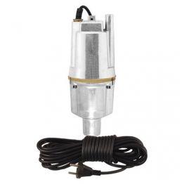 Насос вибрационный XVM 60 B/15, 250Вт, кабель 15м JEMIX