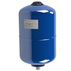 Гидроаккумулятор UNIGB Модель 24 л для водоснабжения вертикальный (цвет синий)