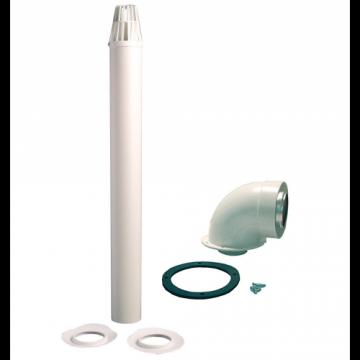 Комплект стандартный системы дымоудаления D60/100 KIT12X0