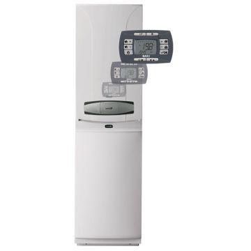 Котел газовый настенный Luna 3 Comfort COMBI 1.310 Fi Baxi