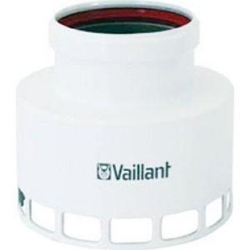 Адаптер для перехода с DN 60 на DN 80 (VAILLANT) 303815
