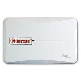 Водонагреватель проточный Thermex System 1000 (cr)