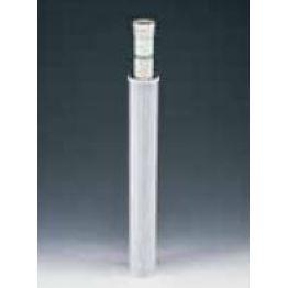 Труба удлинительная M-F L=1000мм D80