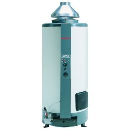 Водонагреватель газовый накопительный NHRE 18 Ariston