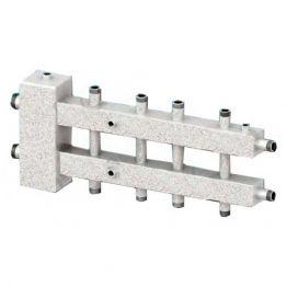 Разделитель гидравлический модульного типа Север-М5