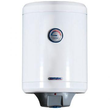 Водонагреватель электрический OPTIMA MB 30 R Slim (бак - эмаль) Metalac 108096