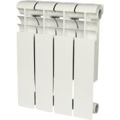 Радиатор алюминиевый Rommer Profi 350/80 4 секций