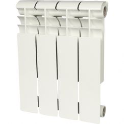 Радиатор биметаллический Rommer Profi 350/80 4 секции