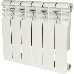 Радиатор биметаллический Rommer Profi 350/80 6 секций