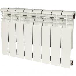 Радиатор биметаллический Rommer Profi 350/80 8 секций