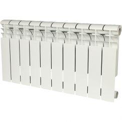 Радиатор биметаллический Rommer Profi 350/80 10 секций