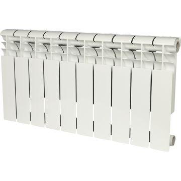Радиатор биметаллический Rommer Profi 350/80 10 секций 86632