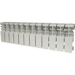 Радиатор алюминиевый Rommer Plus 200/100 12 секций