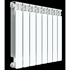 Радиатор биметаллический RIFAR ALP 500 6 секций