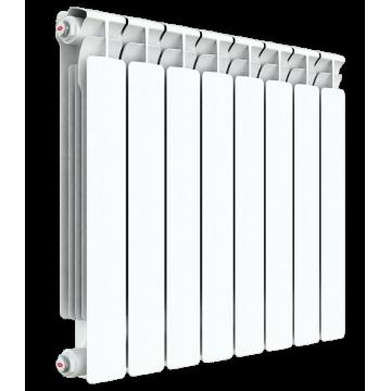 Радиатор биметаллический RIFAR ALP 500 8 секций 85765