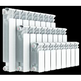 Радиатор биметаллический RIFAR Base 350 10 секций