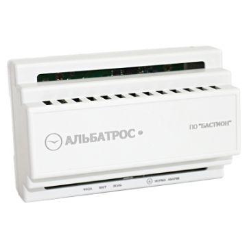 Блок защиты электросети АЛЬБАТРОС-1500 DIN 218