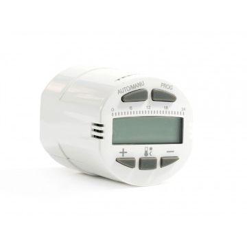 Термостат радиаторный TEPLOCOM TS-PROG-R 918