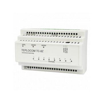 Теплоконтроллер TEPLOCOM TC-8Z 931