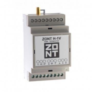 Термостат GSM-Climate ZONT-H1V 112008