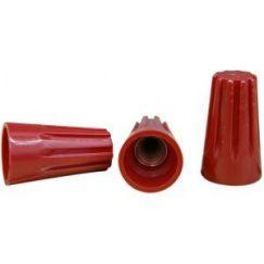 Соединительный изолирующий зажим СИЗ-5 (4-13.5 мм.кв.) |500шт- трансп.уп.|