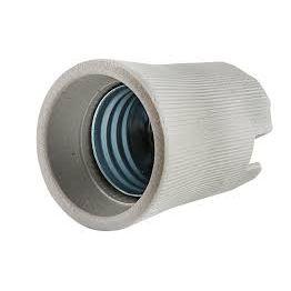 Патрон Е27 керамический подвесной LLT 4680005951123