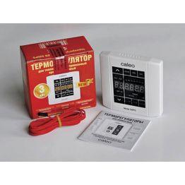 Терморегулятор CALEO 330PS 3 кВт, встраиваемый, программируемый