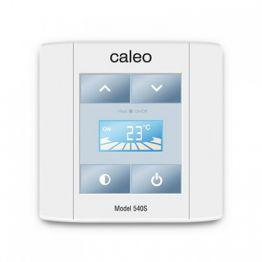 Терморегулятор CALEO 330S 3 кВт, встраиваемый ЖК