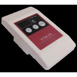Терморегулятор UTH-70 3,5 кВт, встраиваемый