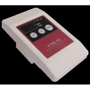 Терморегулятор UTH-70 3,5 кВт, встраиваемый 111