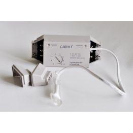 Терморегулятор UTH-HC4K 4 кВт для систем антиобледенения, накладной
