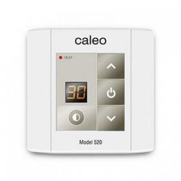 Терморегулятор CALEO 520 2 кВт накладной