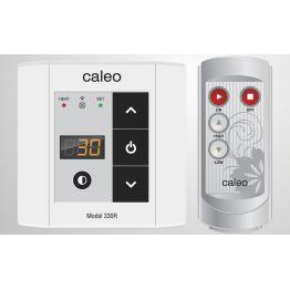 Терморегулятор CALEO 540R 4 кВт накладной с ДУ