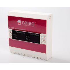 Терморегулятор UTH-90 2x3,3 кВт двухканальный накладной