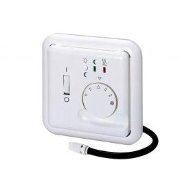 Терморегулятор Basic 10 А с выносным датчиком температуры Rehau