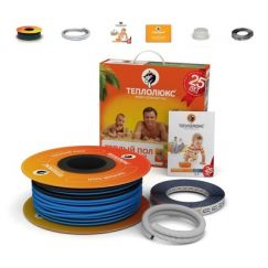 Комплект Теплолюкс Tropix ТЛБЭ 32,0м/630 Вт